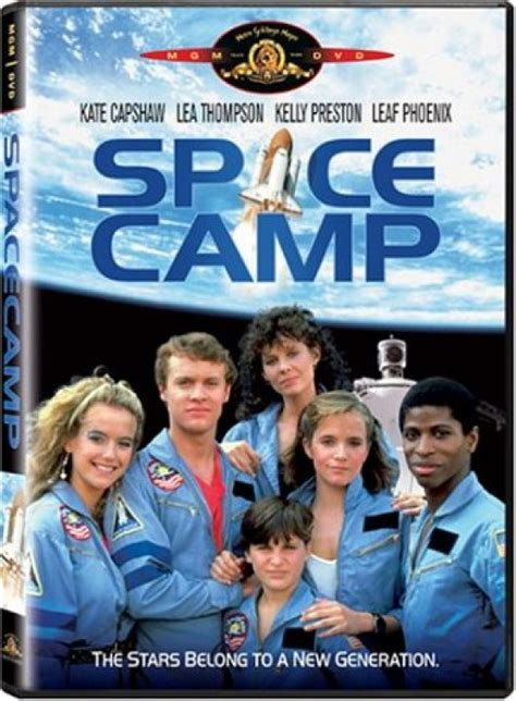 SpaceCamp | Musings From Us