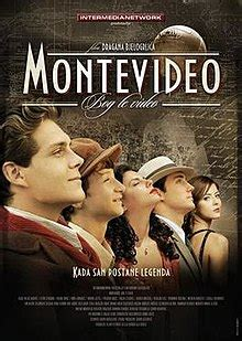 Montevideo, God Bless You! - Wikipedia