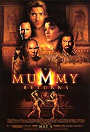 The Mummy Returns [2001]