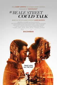 If Beale Street Could Talk (film) - Wikipedia