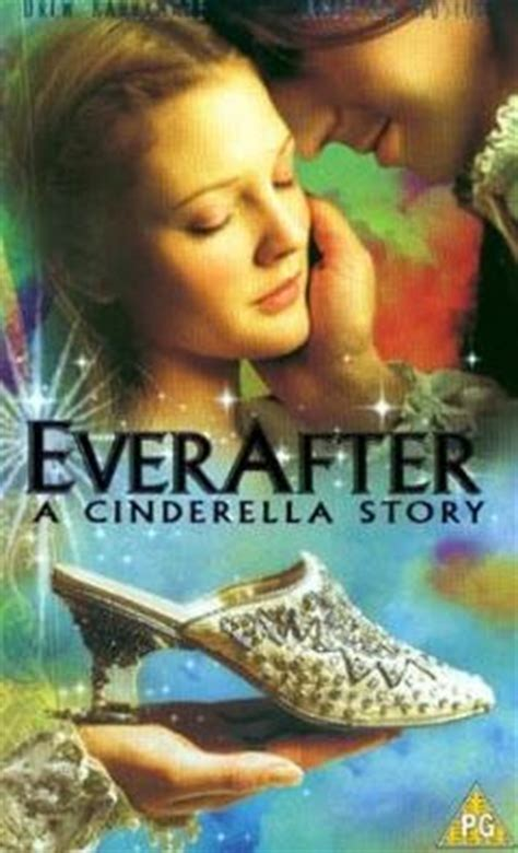 Enchanted Serenity of Period Films: Ever After