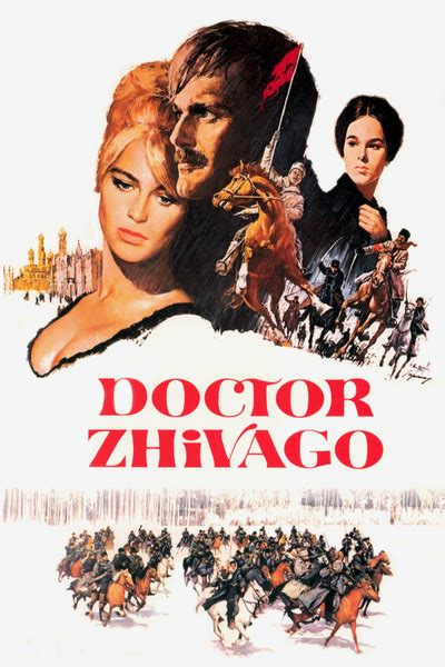 Doctor Zhivago Movie Review & Film Summary (1965) | Roger ...