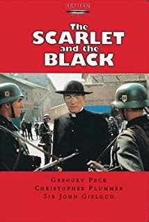 The Scarlet and the Black (TV Movie 1983) - IMDb