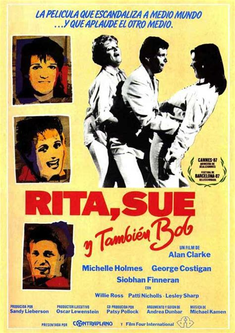 Rita, Sue & Bob Too Movie Posters From Movie Poster Shop