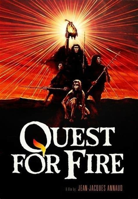 Quest for Fire Movie Review & Film Summary (1981) | Roger ...