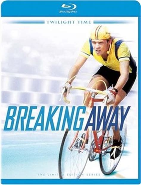 Breaking Away Movie Trailer and Videos | TVGuide.com