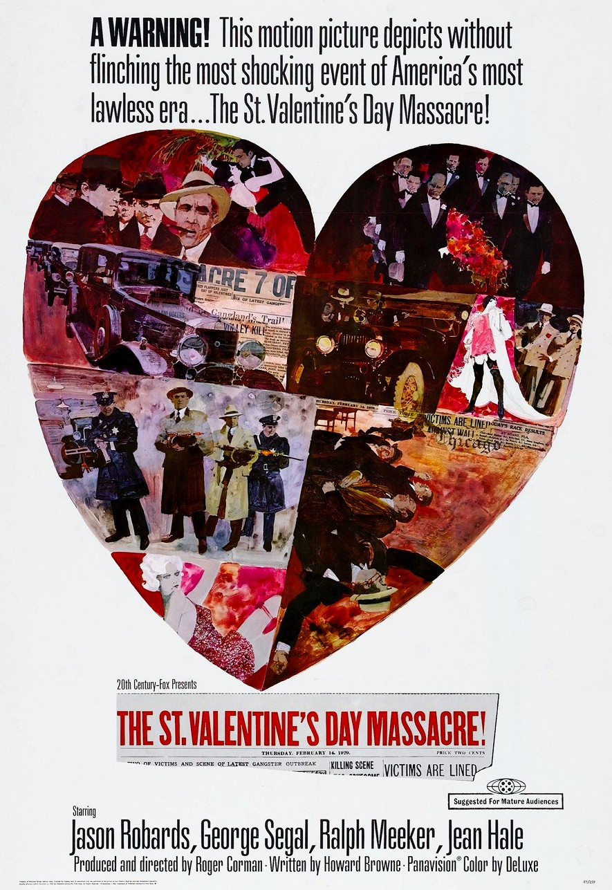 The St. Valentine's Day Massacre [1967]