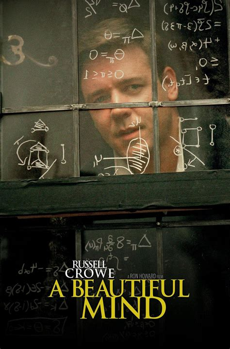 Dialogic Cinephilia: A Beautiful Mind (USA: Ron Howard, 2001)