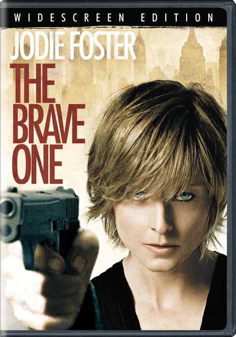 The Brave One DVD Release Date February 5, 2008