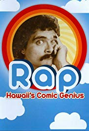 Rap: Hawaii's Comic Genius