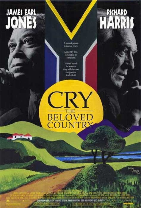 Cry, the Beloved Country Movie Posters From Movie Poster Shop