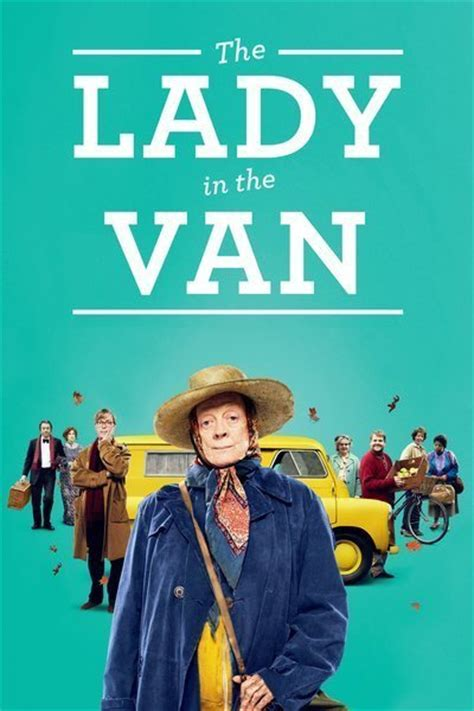 The Lady in the Van Movie Review (2015) | Roger Ebert