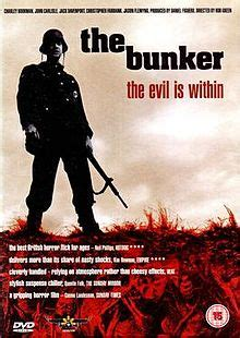 Les Films du Grenier: THE BUNKER (2001)