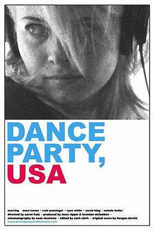 Dance Party USA