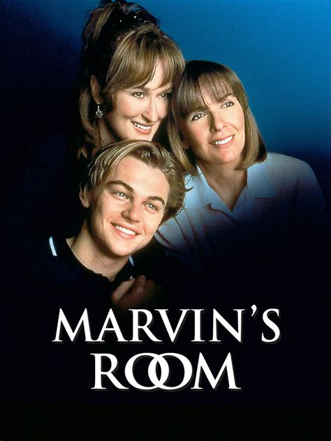 Marvin's Room | vinnieh