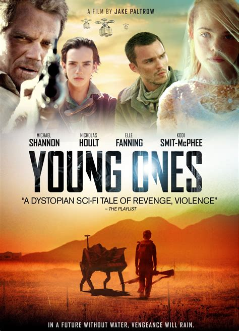 Young Ones - Screen Media - Cinedigm Entertainment