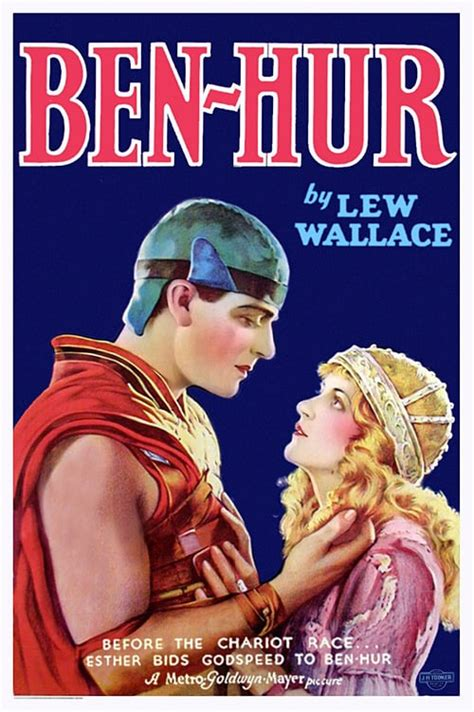 Ben-Hur: A Tale of the Christ (1925) — The Movie Database ...