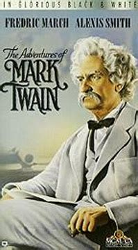 The Adventures of Mark Twain (1944 film) - Wikipedia