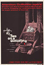 Two on a Guillotine [1965]