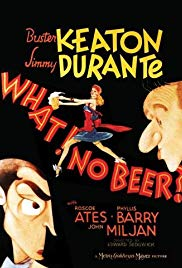 What-No Beer? [1933]