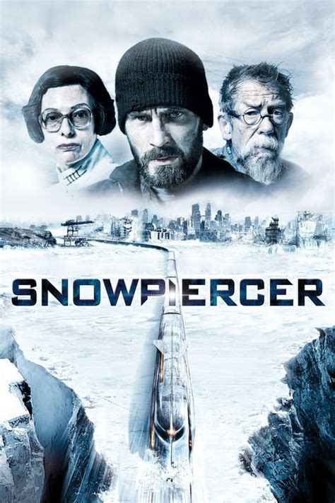 Snowpiercer (2014) News - MovieWeb