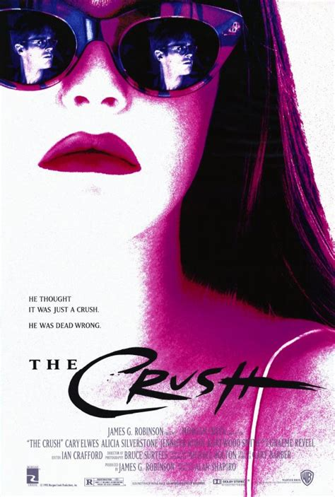 The Crush Movie Posters From Movie Poster Shop