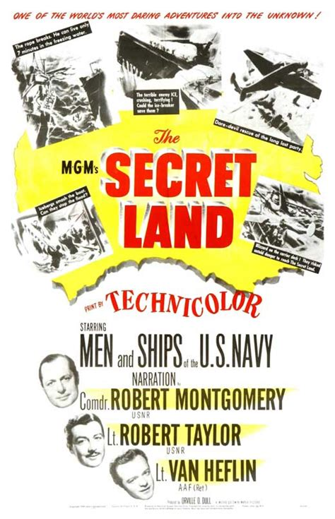 The Secret Land Movie Posters From Movie Poster Shop