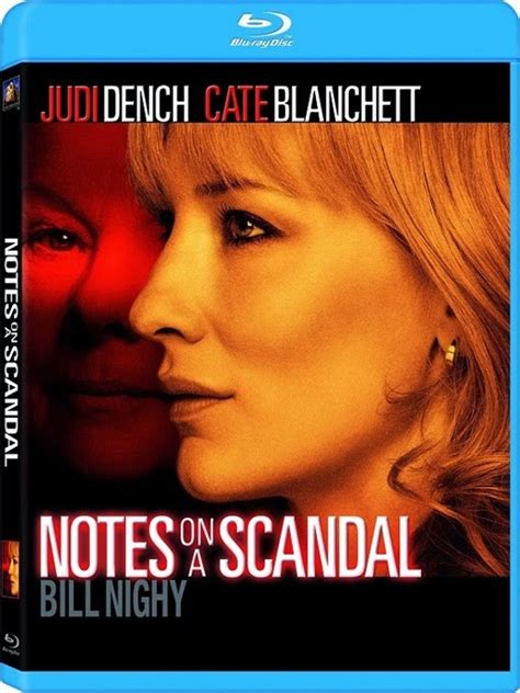 Notes On A Scandal (2006) 720p BluRay English Movie | Free ...