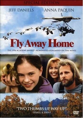 Fly Away Home | A Mighty Girl