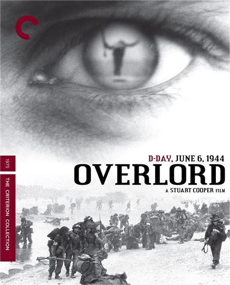 Overlord (1975) | The Criterion Collection