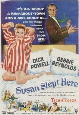 Susan Slept Here - Wikipedia