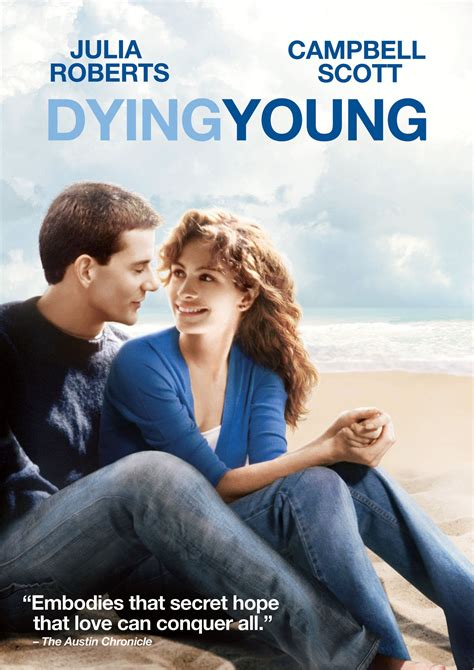 Dying Young DVD Release Date