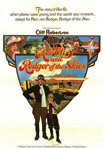 BoyActors - Ace Eli and Rodger of the Skies (1973)