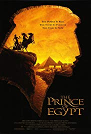 The Prince of Egypt [1998]