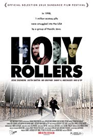 Holy Rollers