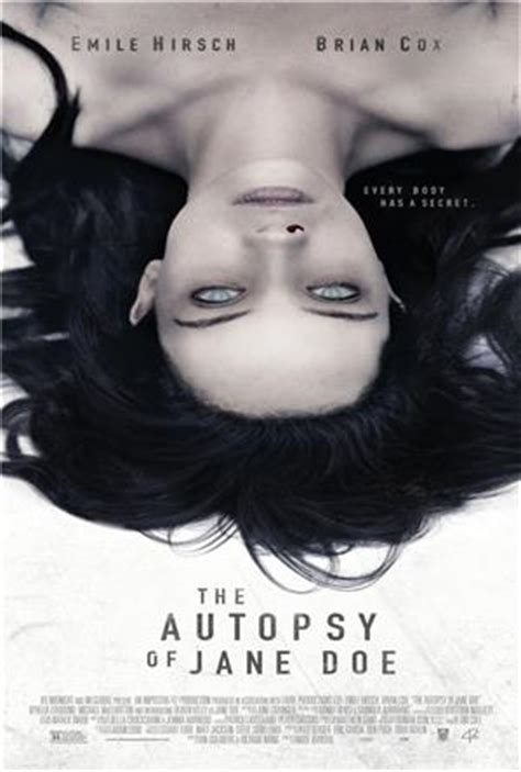 Download The Autopsy of Jane Doe (2016) 1080p Kat Movie ...