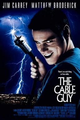 The Cable Guy - Wikipedia