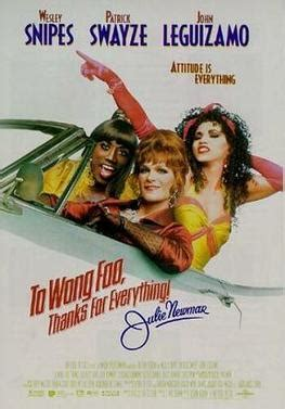 To Wong Foo, Thanks for Everything! Julie Newmar - Wikipedia