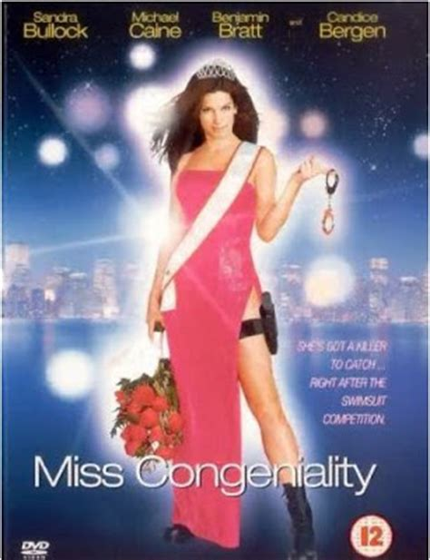 Miss Congeniality (2000) DVDRip Xvid | Movie For Direct ...