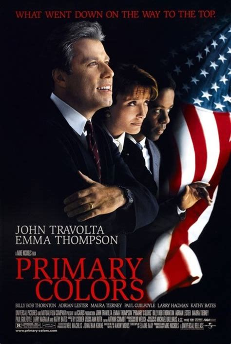 Primary Colors Movie Review & Film Summary (1998) | Roger ...