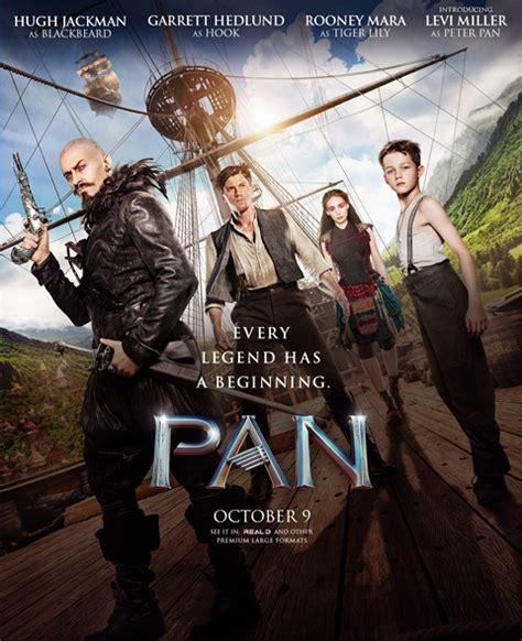 Pan Movie was a disappointment for adults but children ...