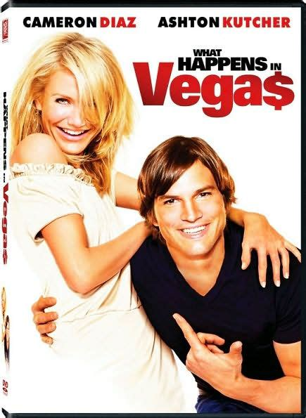 What Happens in Vegas by Tom Vaughan |Cameron Diaz, Ashton ...