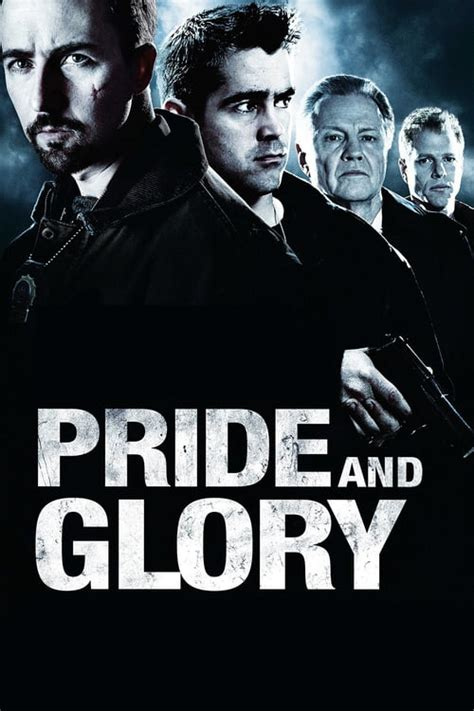 Pride and Glory (2008) - Cast & Crew — The Movie Database ...