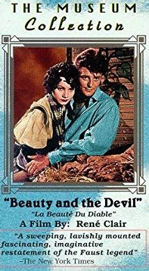 Beauty and the Devil (1950) - IMDb