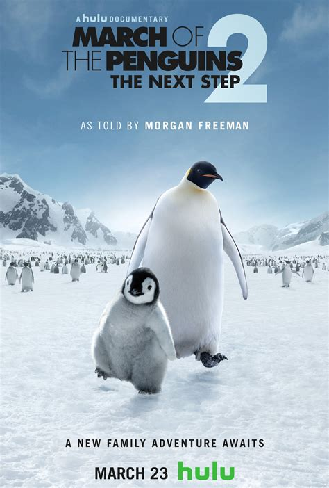 March of the Penguins 2: The Next Step - IMDbPro