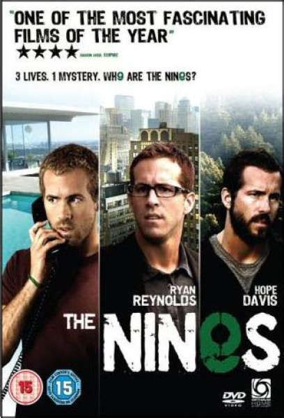 The Nines DVD | Zavvi