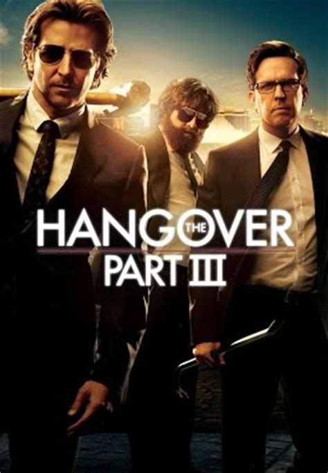 The Hangover Part III - Official Trailer [HD] - YouTube
