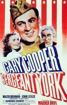 Sergeant York (film) - Wikipedia
