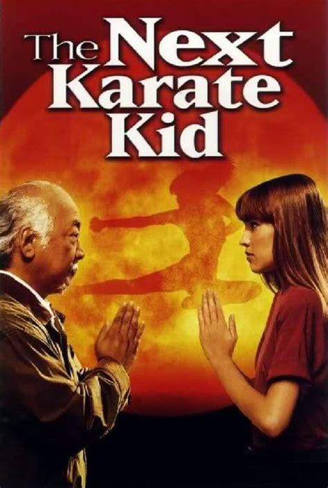 The Next Karate Kid (1994) Torrents | Torrent Butler