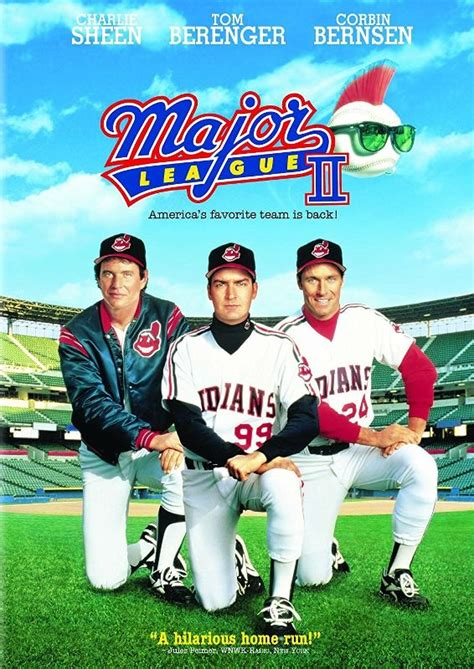 Major League II (DVD) 1994 - Best Buy